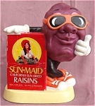 Sun-maid California Raisins Raisin Bank