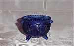 Cobalt Blue Gypsy Pot