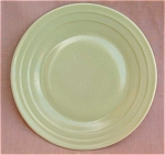 Moderntone Little Hostess Pastel Green Plate