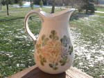 Pitcher Pottery Louisville Stoneware Large