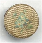 Printed Celluoid Tight-top Button.