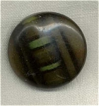 Glow Bubble Tight Top Celluloid Button