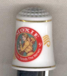 Moxie Country Store Thimble Franklin