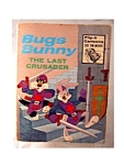 Bugs Bunny Big Little Book Flip It - 1975