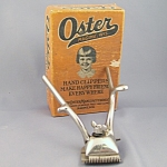 Oster Hand Clippers For Hair