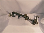 1870 Cast Iron Mechanical Device