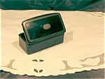 Paper Mache Snuff Box