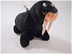 Occupied Japan Walrus Wind Up Toy