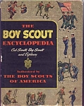 The Boy Scout Encyclopedia - Cub Scouts, Boy
