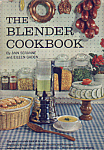 The Blender Cookbook By Ann Seranne