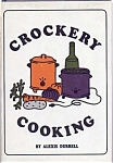 Crockery Cooking By Alexis Durrell