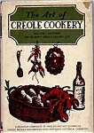 The Art Of Creole Cookery By William I.