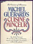 Michael Guerard's Cuisine Minceur