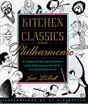 Kitchen Classics From The Philharmonic