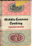 Middle Eastern Cooking By Patricia Smouha