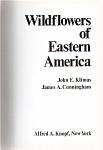 Wildflowers Of Eastern America