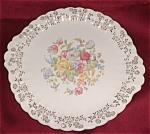 Atlas China Platter