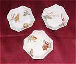 Haviland & Co Limoges Porcelain Salts
