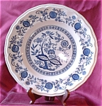 Kensington Blue Onion Dinner Plate