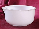 Glassbake Mixing Bowl For Sunbeam