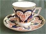 Wileman Imari Japan Pattern Duo