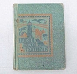 1942 School Reader Witty Palmer Bristol Lost And Found