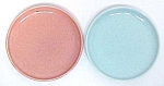 Russel Wright American Modern Coral B&b Bread Plate