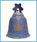 B & G New Year Bell 1982 Bing Grondahl Limited Edition