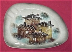 Sascha Brastoff Vintage Signed California Art Pottery