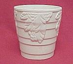 Monmouth American Art Pottery Jardiniere Flower Pot