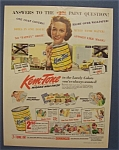 1944 Kem - Tone Paints
