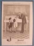 Vintage Ad: 1923 Standard Plumbing Fixtures