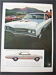 1967 Buick Gs - 340 & Gs - 400