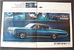 1966 Chevrolet Ss 427 Sport Coupe