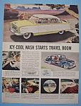 Vintage Ad: 1955 Nash