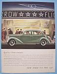 Vintage Ad: 1936 Ford V-8