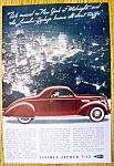 1937 Lincoln Zephyr V-12