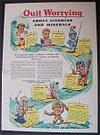 Vintage Ad: 1944 Ovaltine