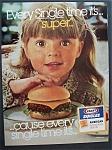 1980 Kraft American Cheese Singles