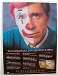 1988 Fleischmann's Margarine