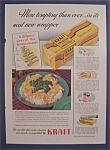 1940 Kraft American Cheese