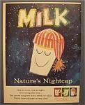 1960 Milk