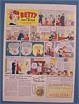 Vintage Ad: 1936 Ovaltine