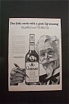 1950's Glenmore Whiskey