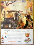 Vintage Ad: 1944 Imperial Whiskey