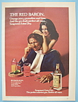 Vintage Ad: 1974 Seagram's Extra Dry Gin