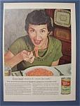 1955 Franco - American Spaghetti