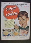 1952 Campbell's Soup