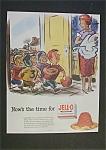 1952 Jell-o