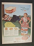 Vintage Ad: 1951 Wilson's Mor Meat